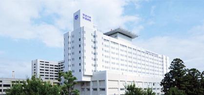 筑波大学附属病院の画像1