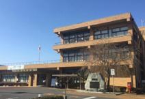 阿見町役場