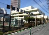 新宿区富久小学校