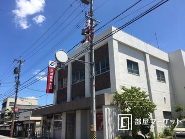 岡崎信用金庫 福岡支店の画像1