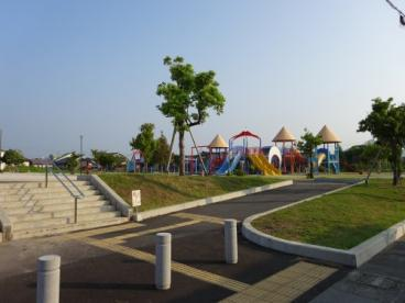 松原たいこ公園の画像1
