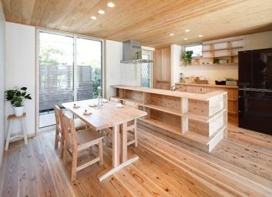 旭住宅株式会社 常設モデルハウス姶良店の画像2