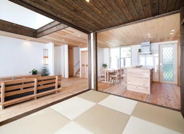 旭住宅株式会社 常設モデルハウス姶良店の画像3