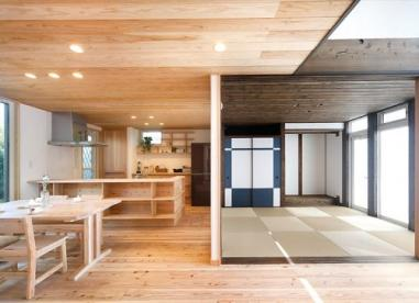 旭住宅株式会社 常設モデルハウス姶良店の画像4
