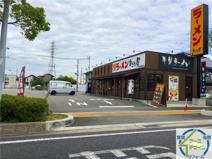 ラーメン まこと屋 加古郡播磨店