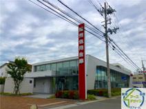 播州信用金庫東加古川支店