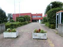 鶴ヶ島市立図書館東分室