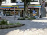 ミニストップ坂戸駅前店