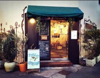 PUBLIC KITCHEN cafe 南船場店の画像1