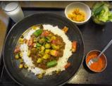 Curry家 Ghar