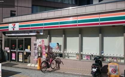 セブン‐イレブン 大阪谷町3丁目店の画像1