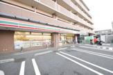 セブンイレブン中永谷店