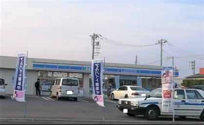 ローソン 桜土浦インター店の画像1
