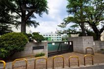 新宿区落合第二小学校