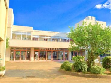つくば市立豊里学園 上郷小学校の画像1