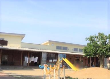 島名杉の子保育園の画像1