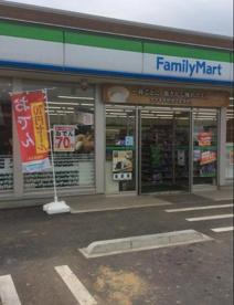 ファミリーマートつくば谷田部インター店の画像1