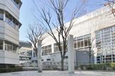 新宿区落合中学校