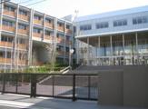 新宿区新宿中学校