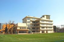 新宿区西戸山中学校