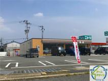 セブン-イレブン三木バイパス大村店