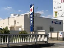 常陽銀行 戸頭支店