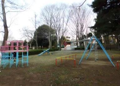竹園サンパークの画像1