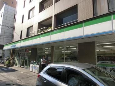 ファミリーマート野方一丁目店の画像1