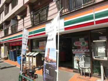 セブンイレブン東高円寺店の画像1