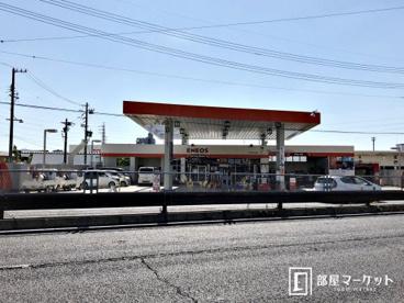福田石油店 岡崎インターサービスステーションの画像1