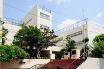渋谷区立神南小学校