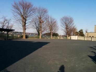 分教場跡運動公園の画像1