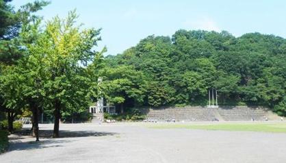 永山公園の画像1