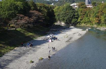 釜の淵公園の画像1