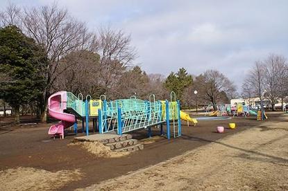 わかぐさ公園の画像1