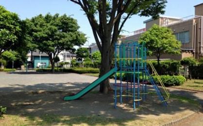 もくせい公園の画像1