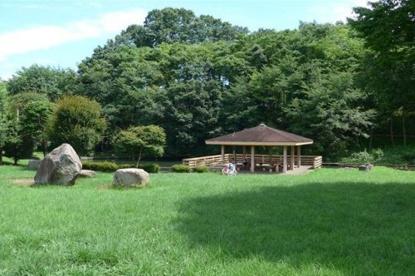草花公園の画像1