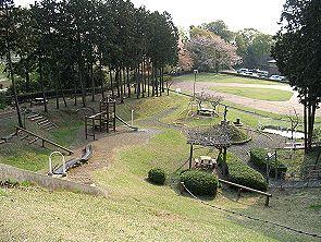 秋川グリーンスポーツ公園グリーン広場の画像1