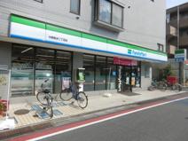 ファミリーマート中野新井二丁目店
