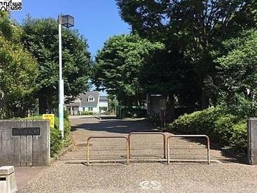 楓ケ原公園の画像1