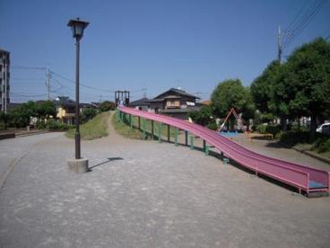 植木内公園の画像1