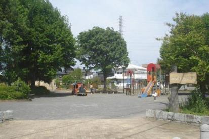 南植木外公園の画像1