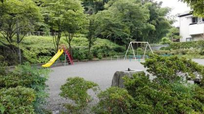 霞丘陵南公園の画像1