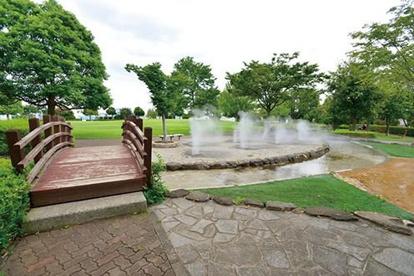 松原中央公園の画像1