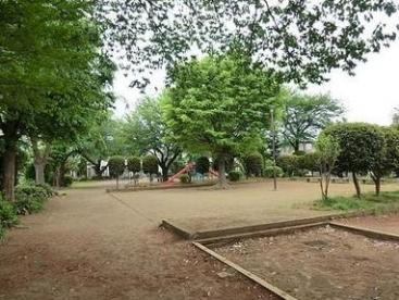 光が丘公園の画像1