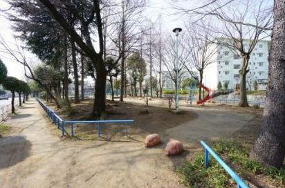 中北台公園の画像1