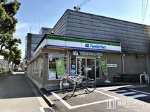 ファミリーマート 岡崎竜美台二丁目店