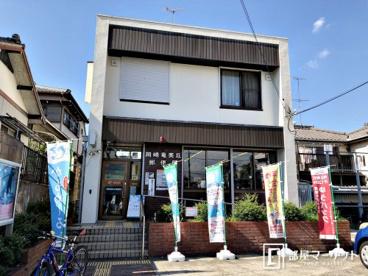 岡崎竜美丘郵便局の画像1