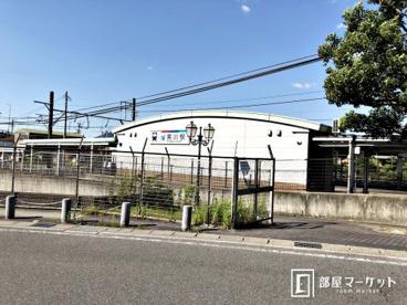 男川駅の画像1