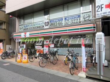 セブン-イレブン 東武曳舟駅前店の画像1